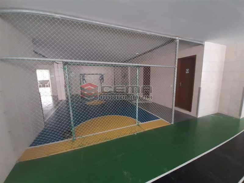 play - Apartamento 2 quartos à venda Copacabana, Zona Sul RJ - R$ 599.000 - LAAP21585 - 16