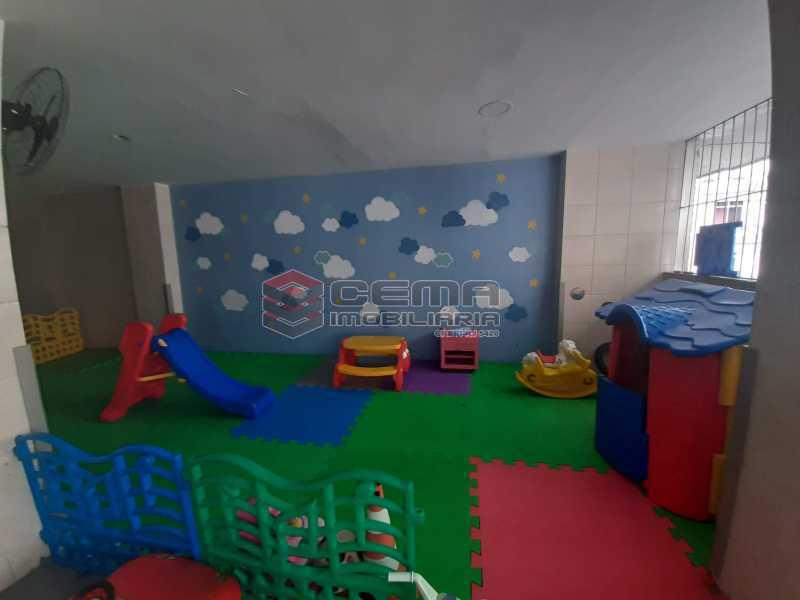play - Apartamento 2 quartos à venda Copacabana, Zona Sul RJ - R$ 599.000 - LAAP21585 - 14