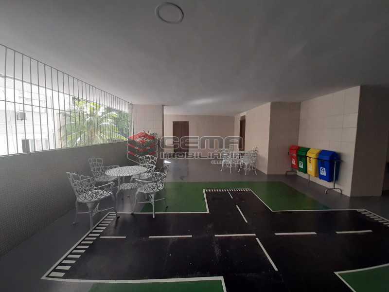play - Apartamento 2 quartos à venda Copacabana, Zona Sul RJ - R$ 599.000 - LAAP21585 - 13