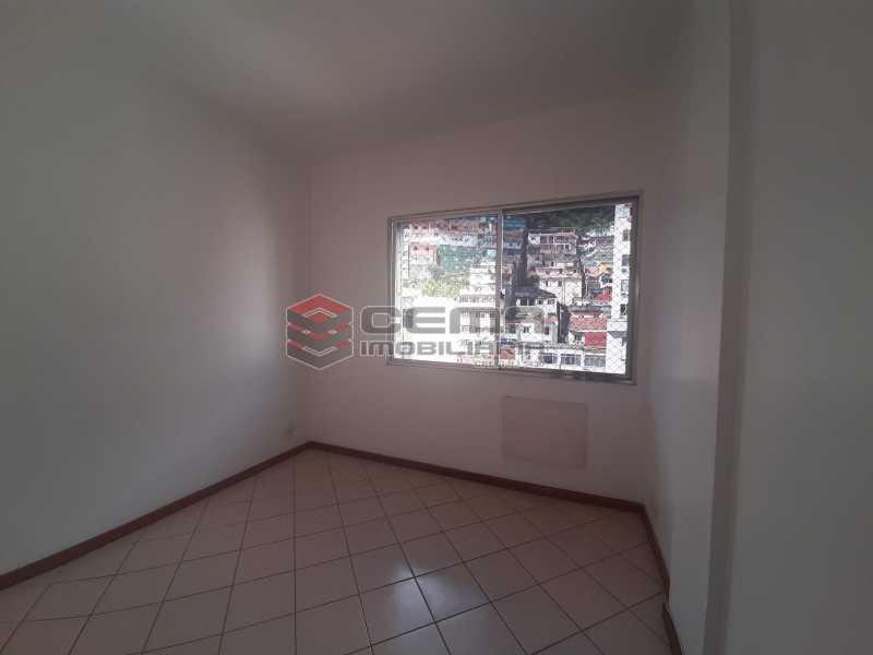 quarto 2 - Apartamento 2 quartos à venda Copacabana, Zona Sul RJ - R$ 599.000 - LAAP21585 - 5