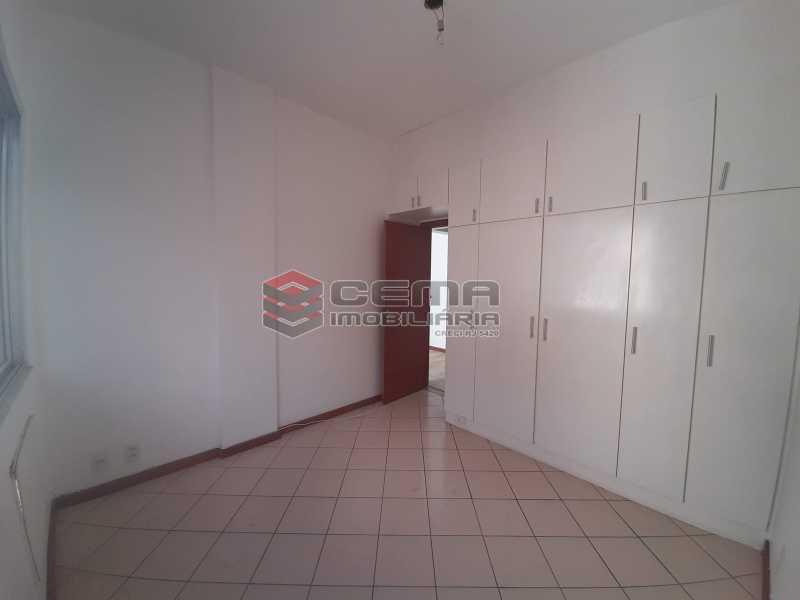 quarto 2 - Apartamento 2 quartos à venda Copacabana, Zona Sul RJ - R$ 599.000 - LAAP21585 - 6
