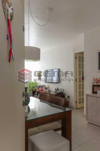 IMG_1888 - Apartamento À Venda - Flamengo - Rio de Janeiro - RJ - LAAP31311 - 4