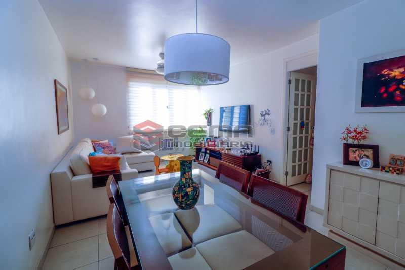 IMG_1898-HDR - Apartamento À Venda - Flamengo - Rio de Janeiro - RJ - LAAP31311 - 5