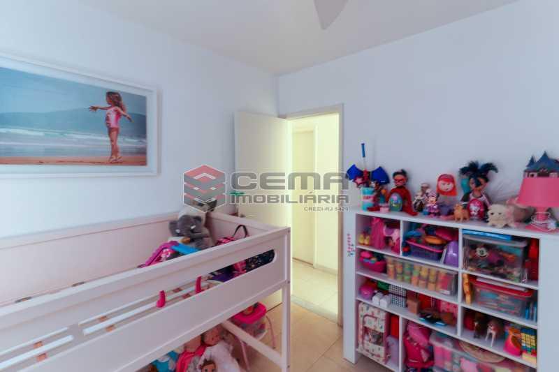 IMG_1913 - Apartamento À Venda - Flamengo - Rio de Janeiro - RJ - LAAP31311 - 12
