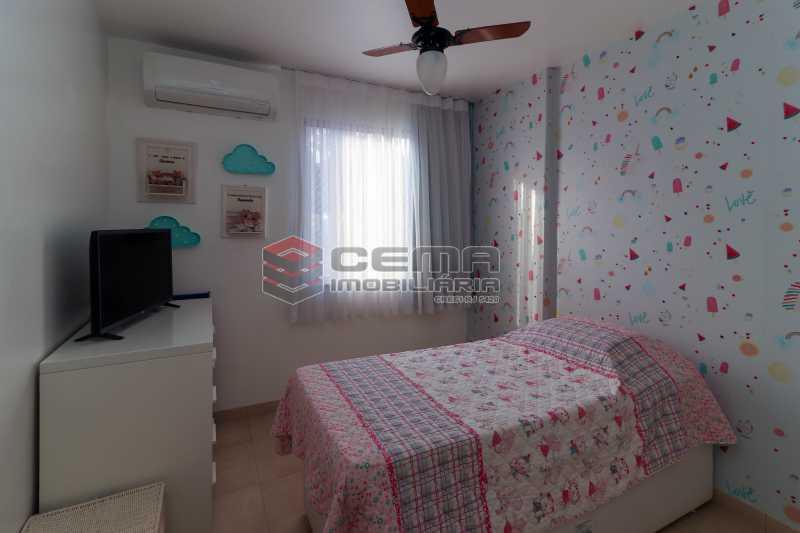 IMG_1918 - Apartamento À Venda - Flamengo - Rio de Janeiro - RJ - LAAP31311 - 9