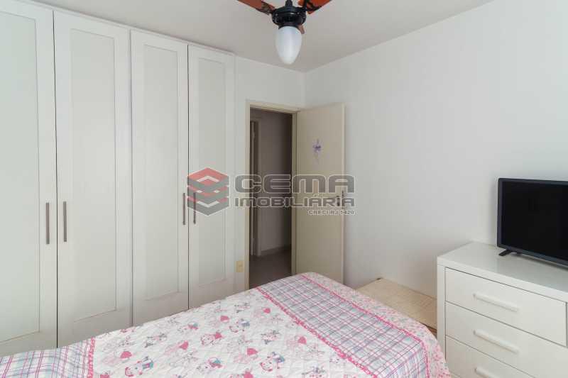 IMG_1919 - Apartamento À Venda - Flamengo - Rio de Janeiro - RJ - LAAP31311 - 10