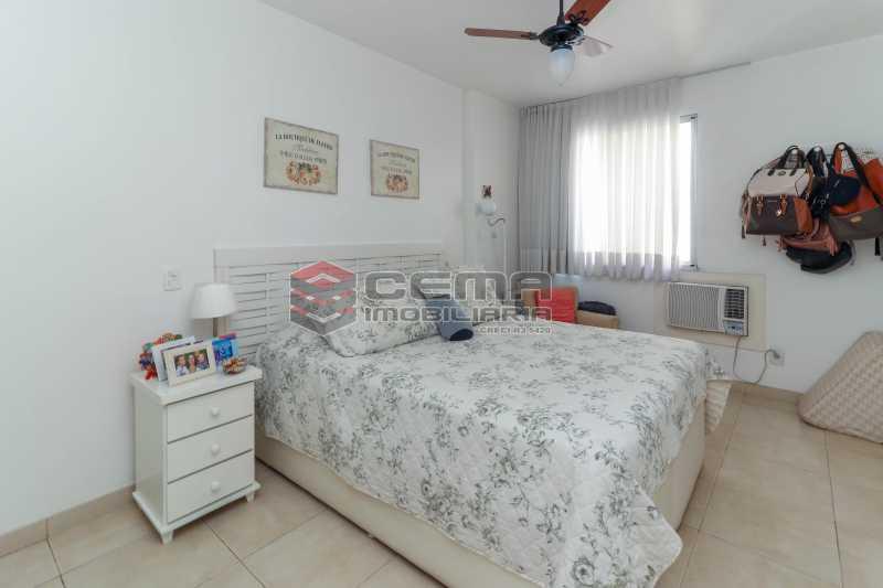 IMG_1923 - Apartamento À Venda - Flamengo - Rio de Janeiro - RJ - LAAP31311 - 6