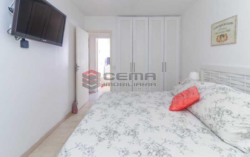 IMG_1924 - Apartamento À Venda - Flamengo - Rio de Janeiro - RJ - LAAP31311 - 8