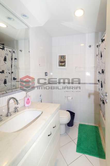 IMG_1928 - Apartamento À Venda - Flamengo - Rio de Janeiro - RJ - LAAP31311 - 13