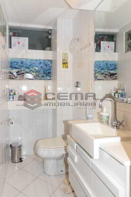 IMG_1932 - Apartamento À Venda - Flamengo - Rio de Janeiro - RJ - LAAP31311 - 16