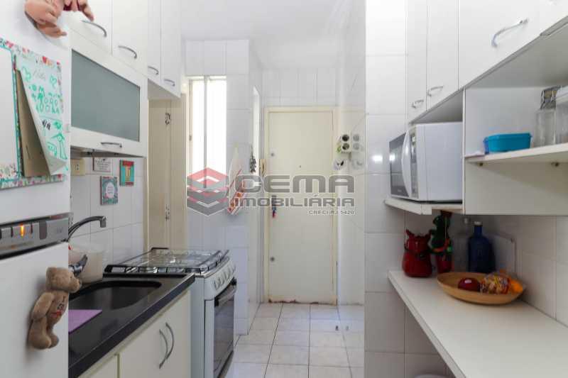 IMG_1933 - Apartamento À Venda - Flamengo - Rio de Janeiro - RJ - LAAP31311 - 14