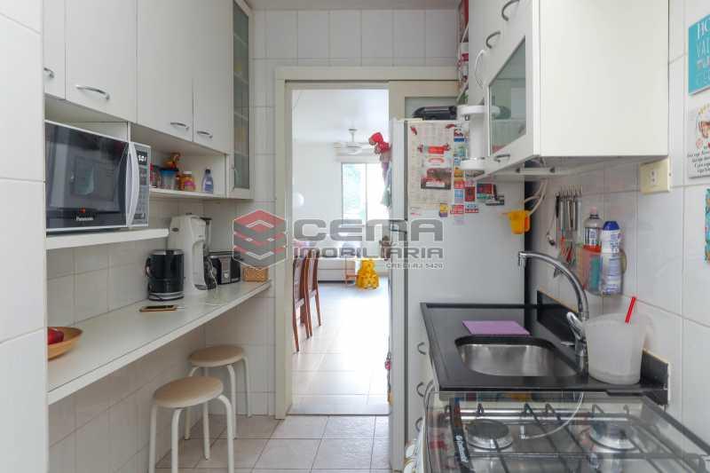 IMG_1934 - Apartamento À Venda - Flamengo - Rio de Janeiro - RJ - LAAP31311 - 15