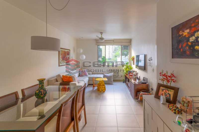 IMG_1938-HDR - Apartamento À Venda - Flamengo - Rio de Janeiro - RJ - LAAP31311 - 1