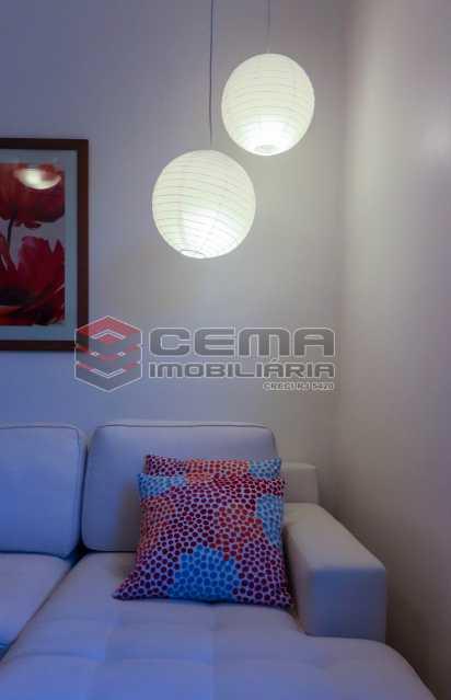 IMG_1946 - Apartamento À Venda - Flamengo - Rio de Janeiro - RJ - LAAP31311 - 19