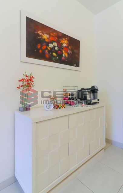 IMG_1949 - Apartamento À Venda - Flamengo - Rio de Janeiro - RJ - LAAP31311 - 20
