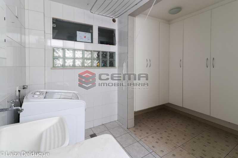 1 - Apartamento À Venda - Flamengo - Rio de Janeiro - RJ - LAAP31311 - 17