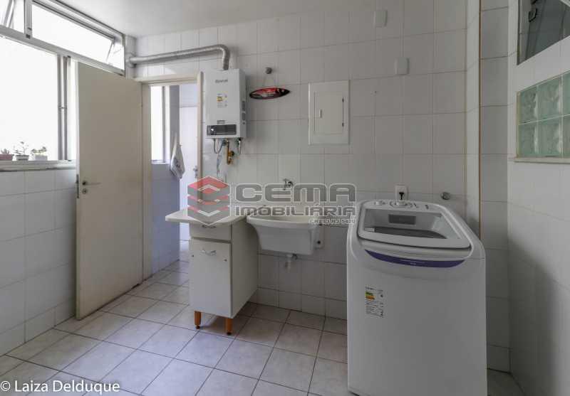 2 - Apartamento À Venda - Flamengo - Rio de Janeiro - RJ - LAAP31311 - 18