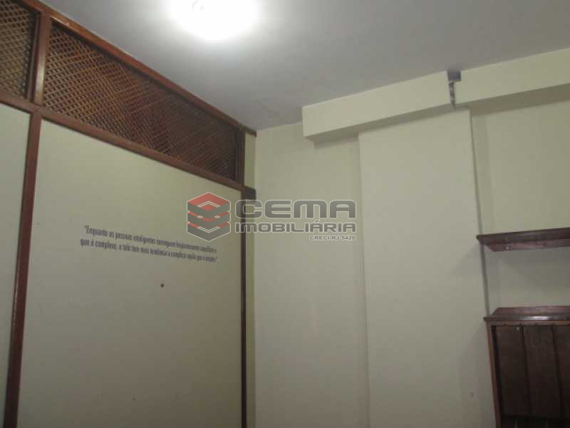 IMG_6296 - Sala Comercial 59m² À Venda Tijuca, Zona Norte RJ - R$ 260.000 - LASL00164 - 4