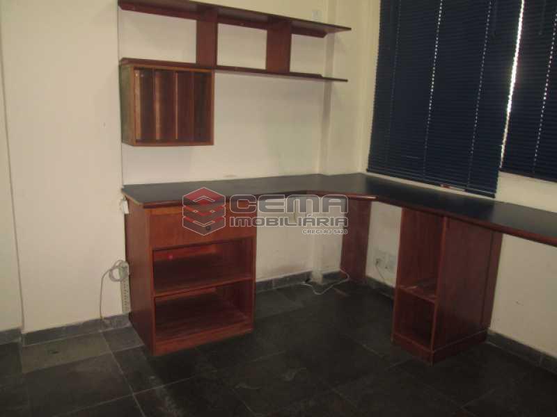 IMG_6294 - Sala Comercial 59m² À Venda Tijuca, Zona Norte RJ - R$ 260.000 - LASL00164 - 6