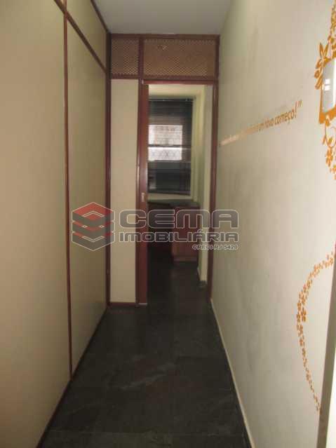 IMG_6289 - Sala Comercial 59m² À Venda Tijuca, Zona Norte RJ - R$ 260.000 - LASL00164 - 9