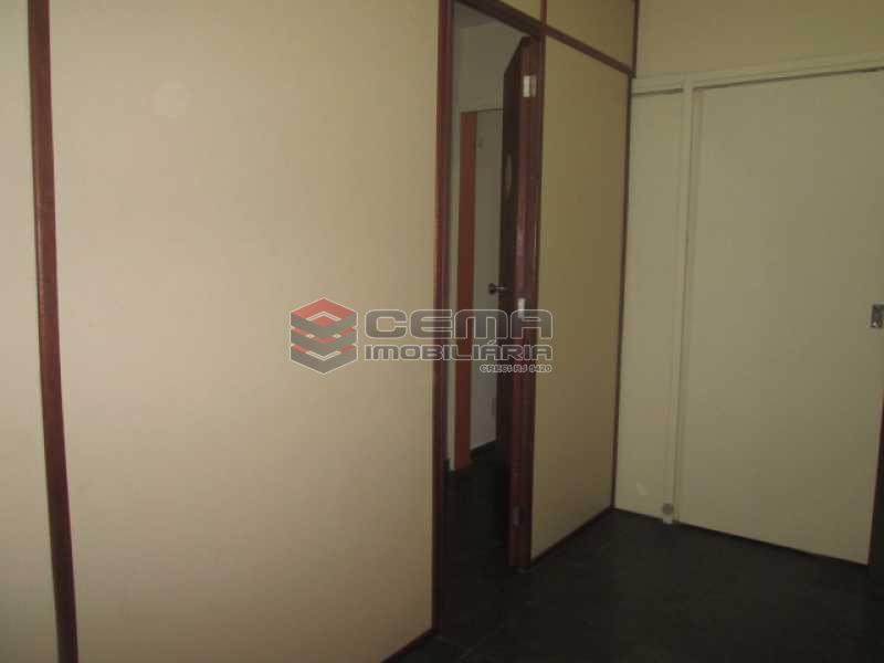 IMG_6285 - Sala Comercial 59m² À Venda Tijuca, Zona Norte RJ - R$ 260.000 - LASL00164 - 12