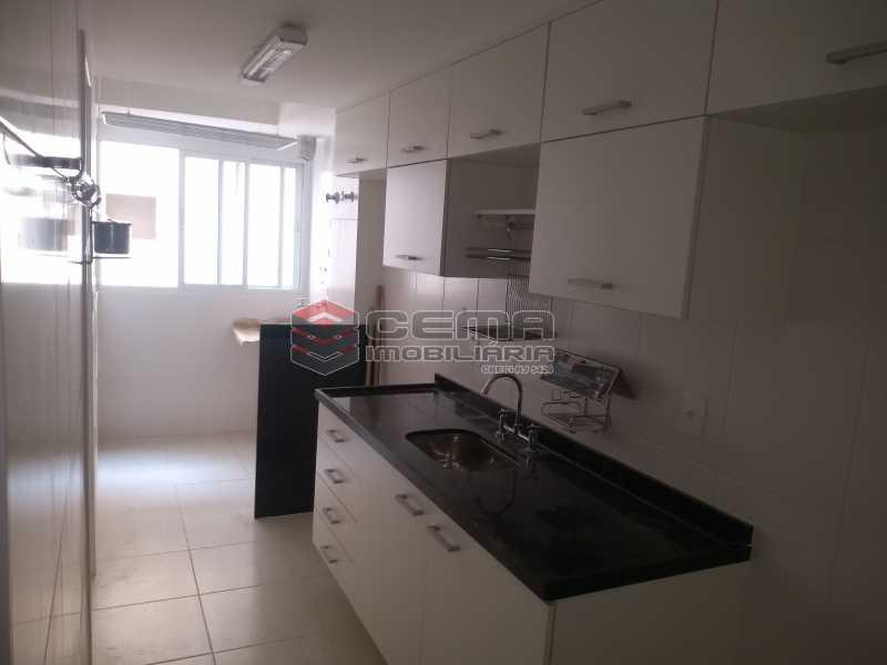 Cozinha/area de serviço