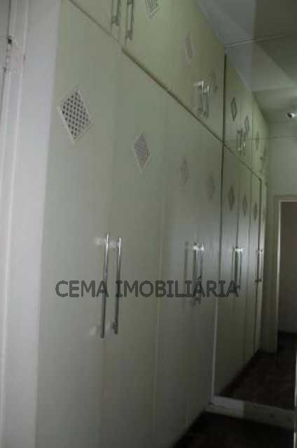 Quarto - Apartamento À Venda - Glória - Rio de Janeiro - RJ - LA33684 - 13