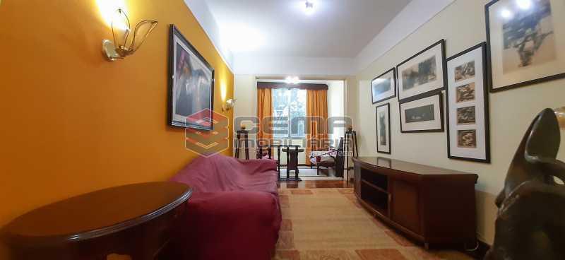 20210419_151802 - Apartamento 3 quartos para alugar Botafogo, Zona Sul RJ - R$ 3.000 - LA33698 - 1