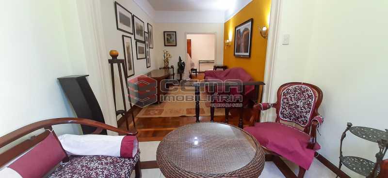 20210419_151823 - Apartamento 3 quartos para alugar Botafogo, Zona Sul RJ - R$ 3.000 - LA33698 - 3