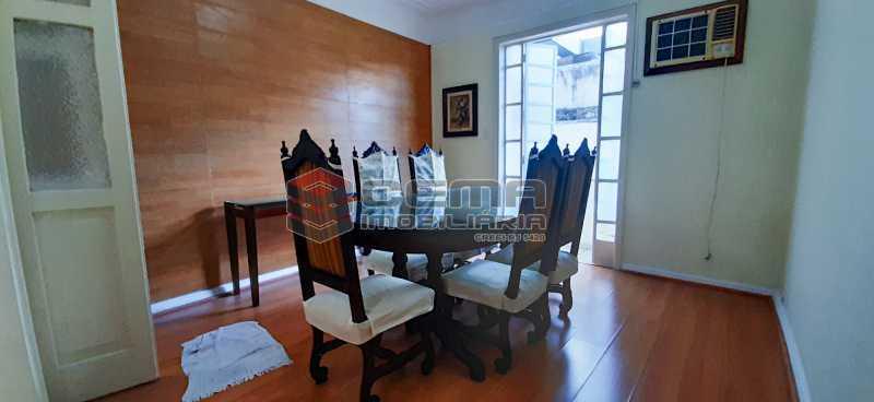 20210419_151933 - Apartamento 3 quartos para alugar Botafogo, Zona Sul RJ - R$ 3.000 - LA33698 - 4