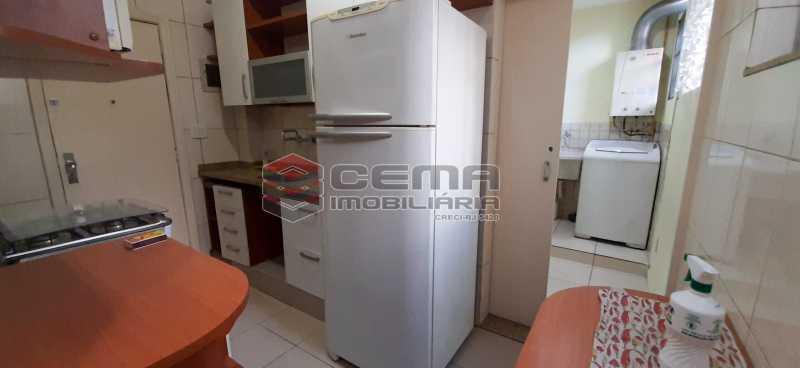 20210419_152020 - Apartamento 3 quartos para alugar Botafogo, Zona Sul RJ - R$ 3.000 - LA33698 - 5