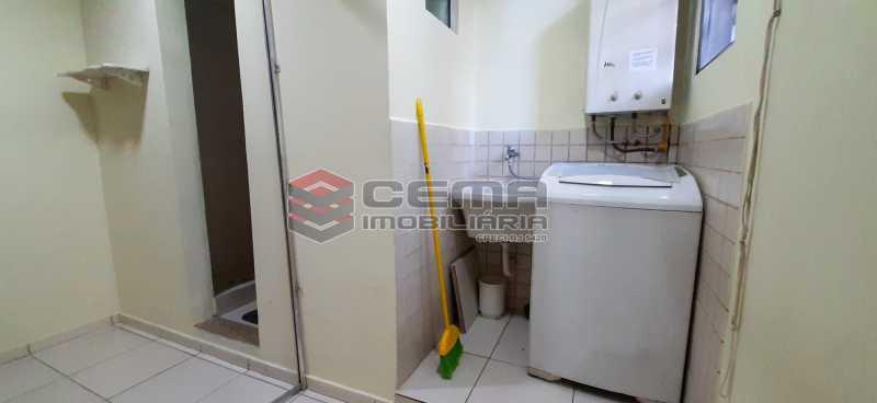 20210419_152112 - Apartamento 3 quartos para alugar Botafogo, Zona Sul RJ - R$ 3.000 - LA33698 - 6