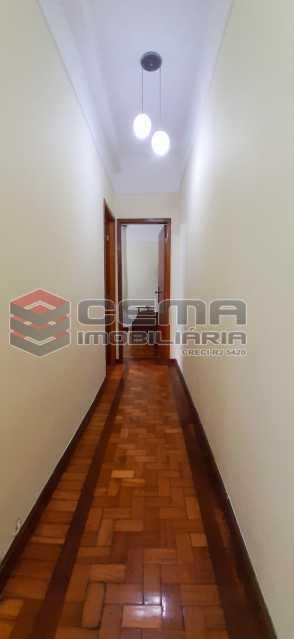 20210419_152206 - Apartamento 3 quartos para alugar Botafogo, Zona Sul RJ - R$ 3.000 - LA33698 - 9