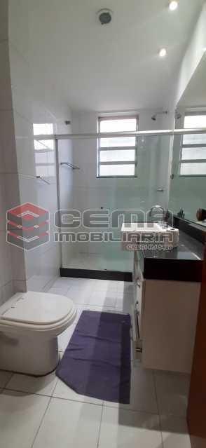 20210419_152216 - Apartamento 3 quartos para alugar Botafogo, Zona Sul RJ - R$ 3.000 - LA33698 - 10