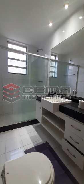 20210419_152237 - Apartamento 3 quartos para alugar Botafogo, Zona Sul RJ - R$ 3.000 - LA33698 - 11