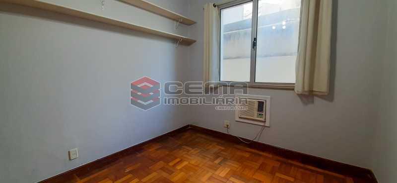 20210419_152251 - Apartamento 3 quartos para alugar Botafogo, Zona Sul RJ - R$ 3.000 - LA33698 - 12