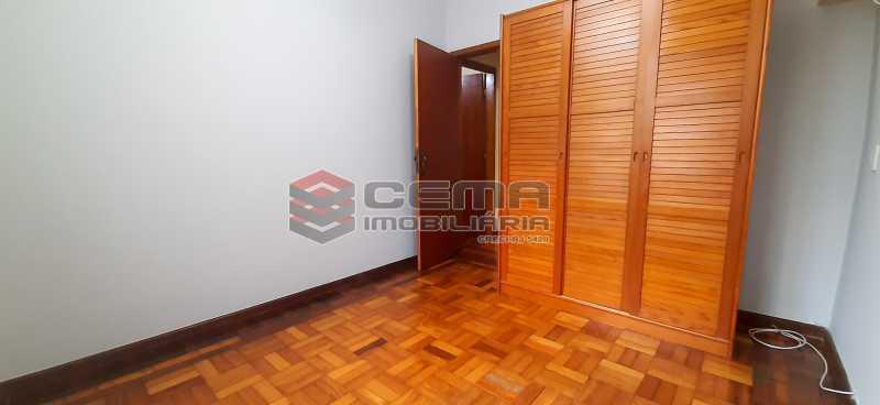 20210419_152308 - Apartamento 3 quartos para alugar Botafogo, Zona Sul RJ - R$ 3.000 - LA33698 - 13