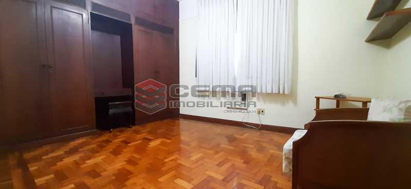 20210419_152332 - Apartamento 3 quartos para alugar Botafogo, Zona Sul RJ - R$ 3.000 - LA33698 - 14