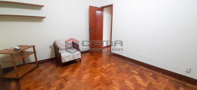 20210419_152344 - Apartamento 3 quartos para alugar Botafogo, Zona Sul RJ - R$ 3.000 - LA33698 - 15