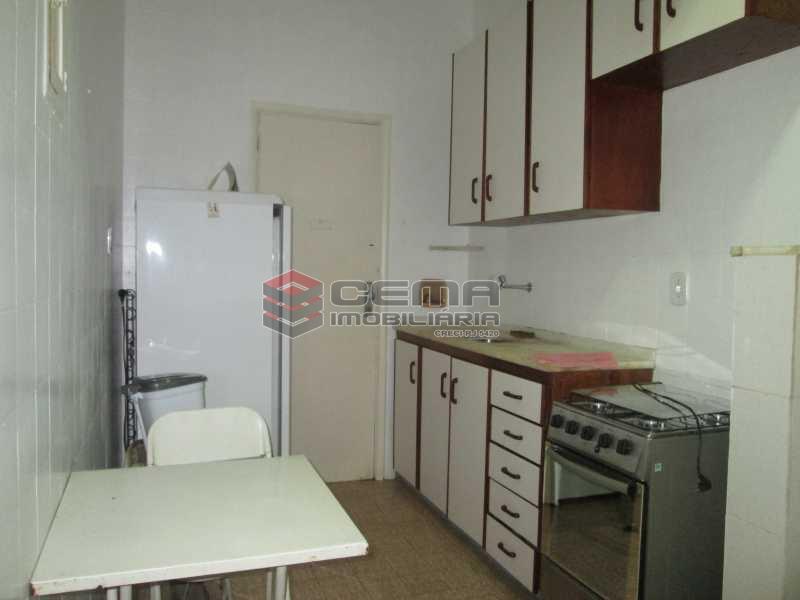 IMG_6587 - Apartamento 1 Quarto À Venda Santa Teresa, Zona Centro RJ - R$ 350.000 - LAAP10974 - 6