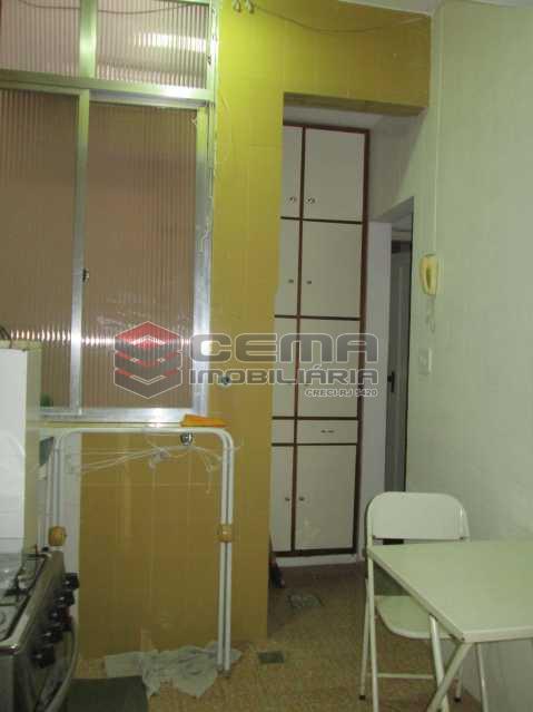 IMG_6589 - Apartamento 1 Quarto À Venda Santa Teresa, Zona Centro RJ - R$ 350.000 - LAAP10974 - 5