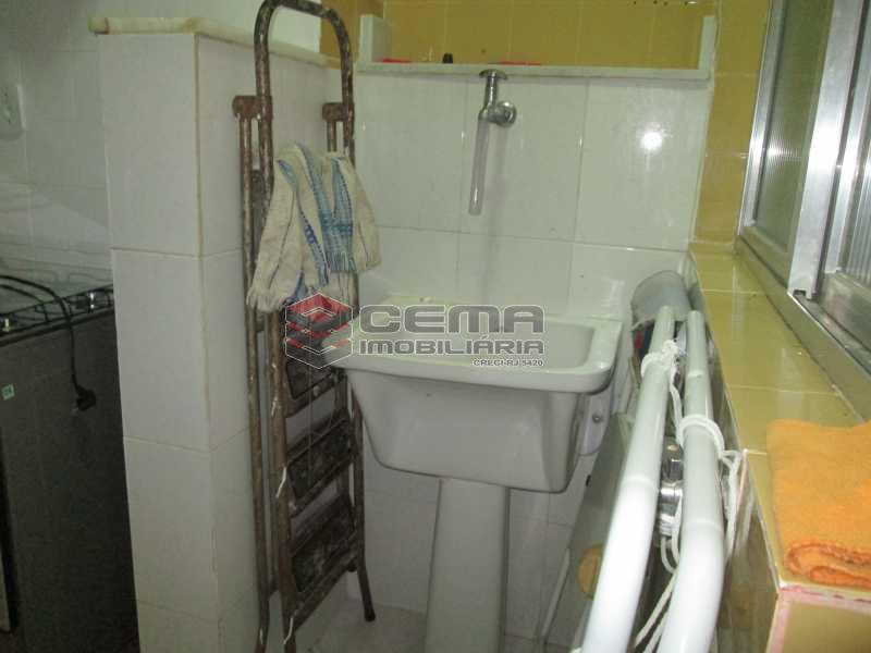 IMG_6590 - Apartamento 1 Quarto À Venda Santa Teresa, Zona Centro RJ - R$ 350.000 - LAAP10974 - 8
