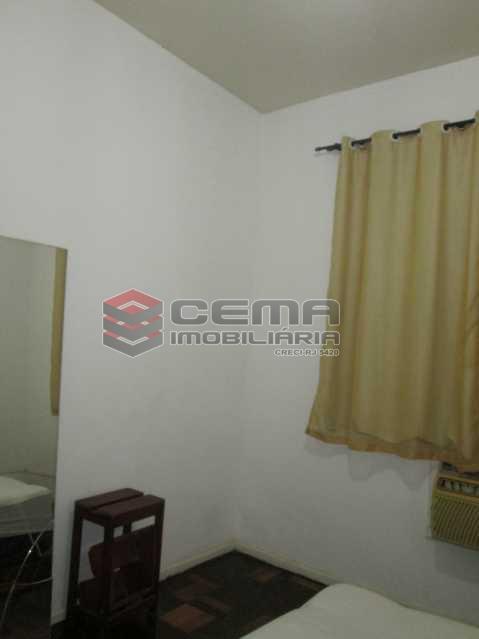 IMG_6593 - Apartamento 1 Quarto À Venda Santa Teresa, Zona Centro RJ - R$ 350.000 - LAAP10974 - 10