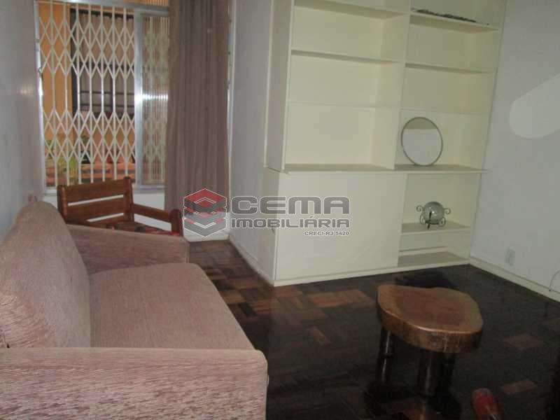 IMG_6600 - Apartamento 1 Quarto À Venda Santa Teresa, Zona Centro RJ - R$ 350.000 - LAAP10974 - 1