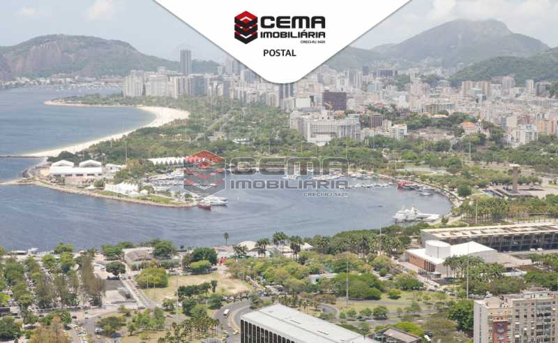 02 - Apartamento 1 Quarto À Venda Santa Teresa, Zona Centro RJ - R$ 350.000 - LAAP10974 - 16