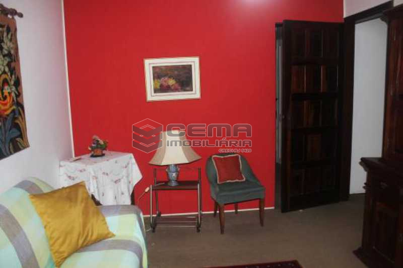 Quarto 2 - Casa estilo sitio junto a todo verde.Salões.4 Quartos.suite. varandas. Dependência.Terraço com piscina e vaga ampla - LACA40046 - 16