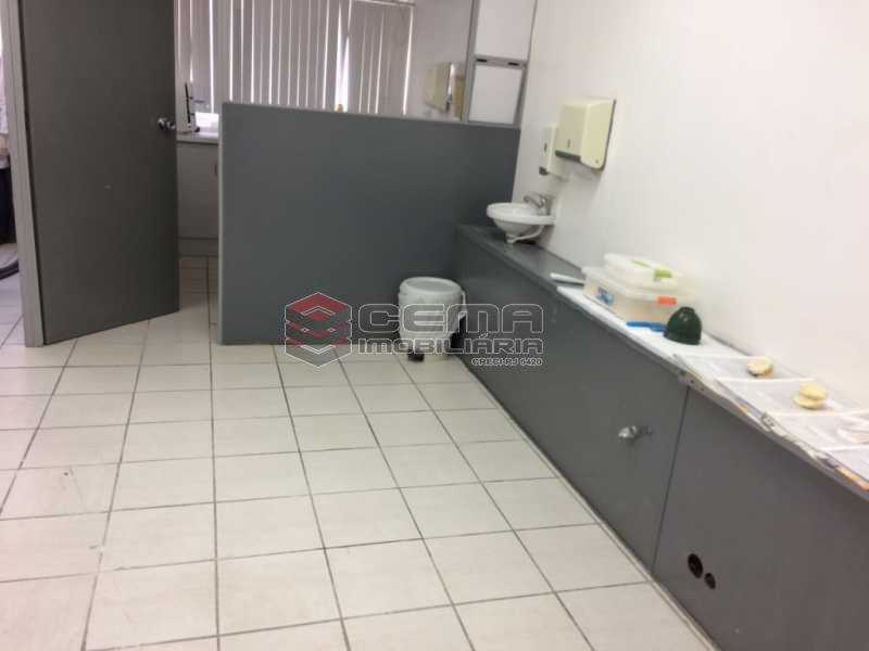 3 - Sala Comercial 32m² à venda Centro RJ - R$ 127.000 - LASL00166 - 5