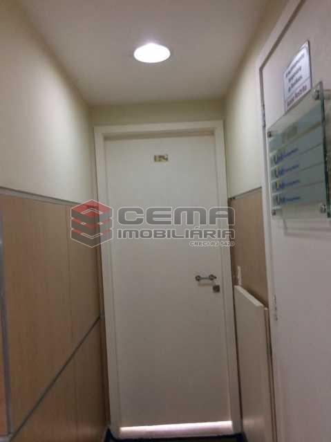 13 - Sala Comercial 32m² à venda Centro RJ - R$ 127.000 - LASL00166 - 10