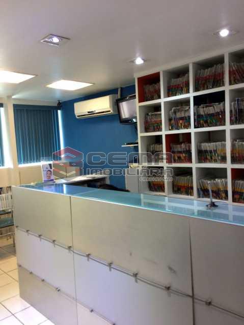 19 - Sala Comercial 32m² à venda Centro RJ - R$ 125.000 - LASL00167 - 17