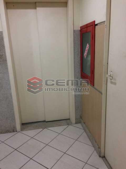 16 - Sala Comercial 38m² à venda Centro RJ - R$ 127.000 - LASL00169 - 14